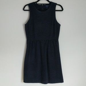 Madewell Afternoon Dress in Black